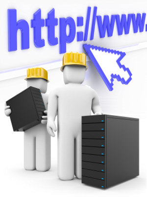 cloud dedicated secure web hosting