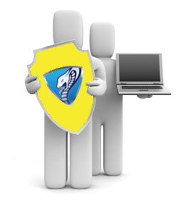 managed antivirus services with free remote infection removal