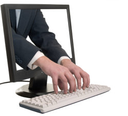 Remote access IT tech support